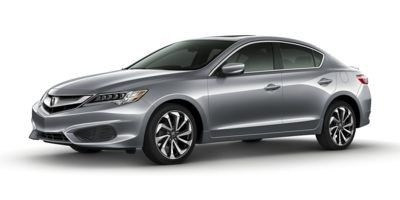 Used Acura ILX Special Edition