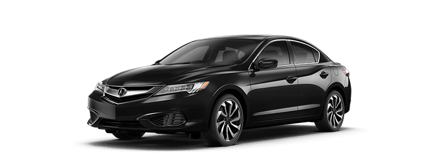 New Acura ILX Special Edition