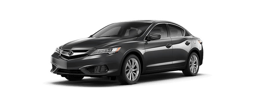 New 2018 Acura ILX with Technology Plus Package With Navigation