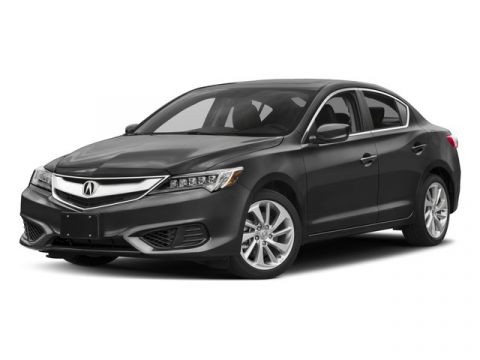Used Acura ILX Premium Package