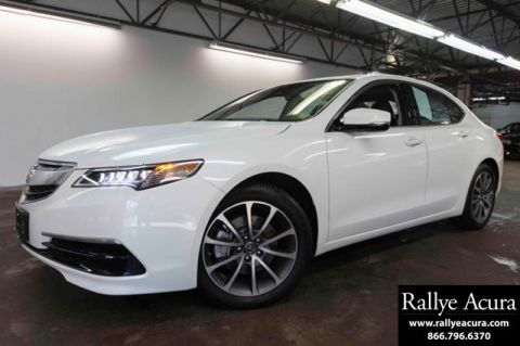 Used Acura TLX V6 SH-AWD TECH