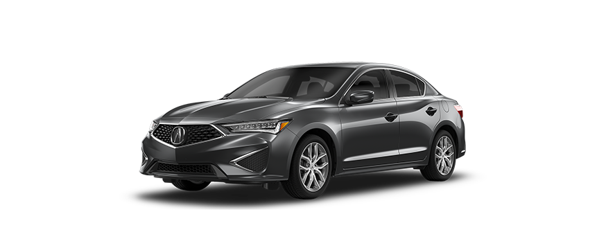 New 2019 Acura ILX Base Sedan