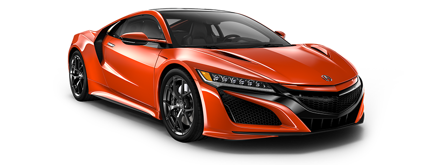 New 2019 Acura NSX With Navigation & AWD Acura Nsx Fuse Box Location on