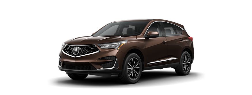 New Acura RDX SHAWD TECH Sport Utility In Roslyn - Acura accessories rdx