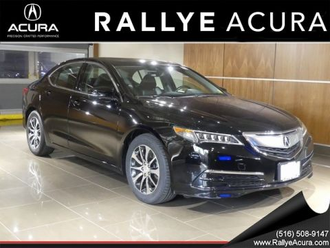 Acura Certified Pre Owned 2 >> Certified Pre Owned Acuras Manhasset Rallye Acura