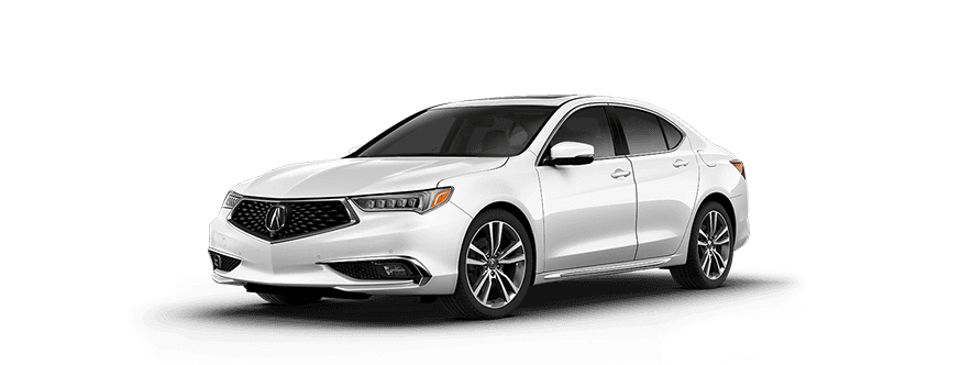 New 2019 Acura TLX 3.5 V-6 9-AT P-AWS with Advance Package