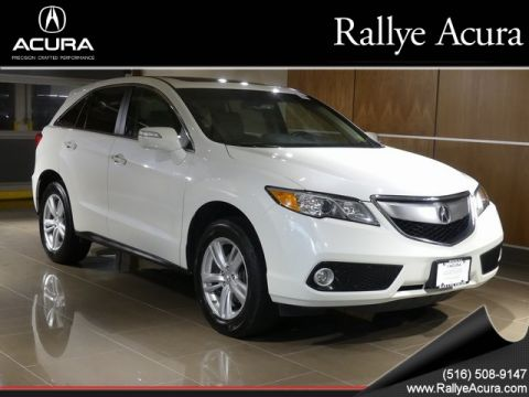 Used Acura Cars For Sale In Roslyn Manhasset Rallye Acura - Used acura cars